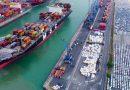 MSC ordina 13 navi portacontainer da 16 mila Teu in Cina
