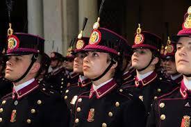 Allievi ufficiali piloti e in ferma prefissata, il bando della Marina Militare