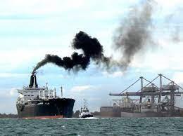 Lo shipping emette sempre più gas serra